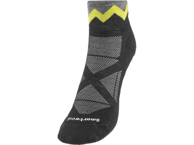 Smartwool PhD Pro Approach Light Elite Chaussettes, black